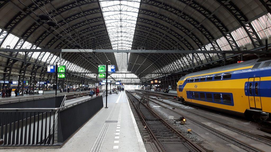 Prijevoz u Nizozemskoj