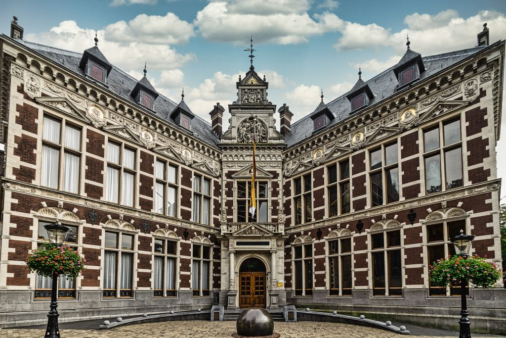 Zanima te studiranje u Nizozemskoj?