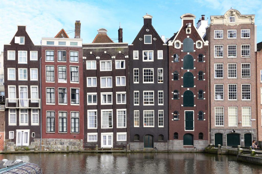 kako pronaći smještaj u Nizozemskoj